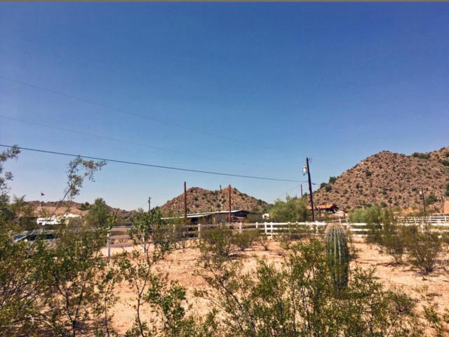 2647 W Daniel Road, Queen Creek, AZ 85142 (MLS #5759988) :: The Daniel Montez Real Estate Group