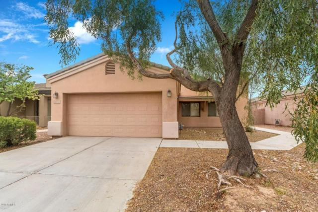 1458 N Fairway Drive, Eloy, AZ 85131 (MLS #5759999) :: The Everest Team at My Home Group