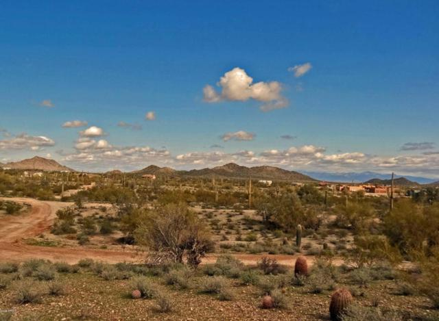 0 W Butterfield Road, Queen Creek, AZ 85142 (MLS #5760005) :: The Daniel Montez Real Estate Group