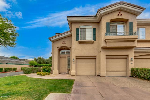 8180 E Shea Boulevard #1086, Scottsdale, AZ 85260 (MLS #5760010) :: Brett Tanner Home Selling Team