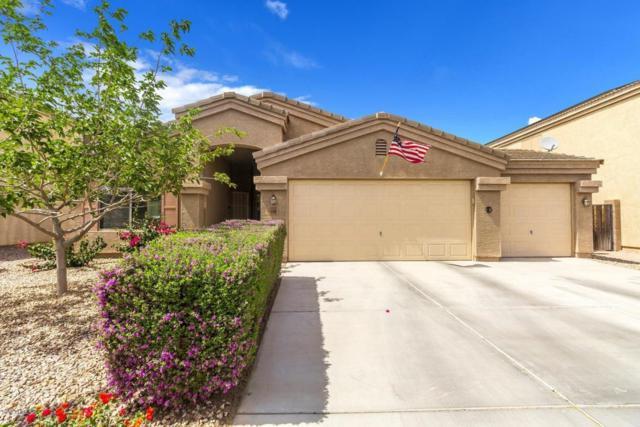 1750 E Wildflower Lane, Casa Grande, AZ 85122 (MLS #5760013) :: Yost Realty Group at RE/MAX Casa Grande