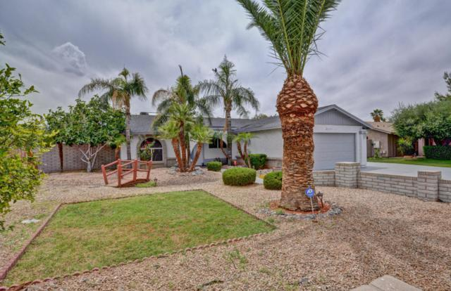2157 W Marco Polo Road, Phoenix, AZ 85027 (MLS #5760031) :: Yost Realty Group at RE/MAX Casa Grande