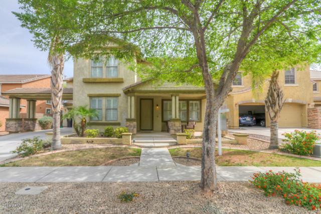 3846 E Parkview Drive, Gilbert, AZ 85295 (MLS #5760037) :: Essential Properties, Inc.