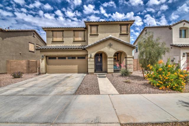 21242 E Pecan Lane, Queen Creek, AZ 85142 (MLS #5760038) :: Essential Properties, Inc.