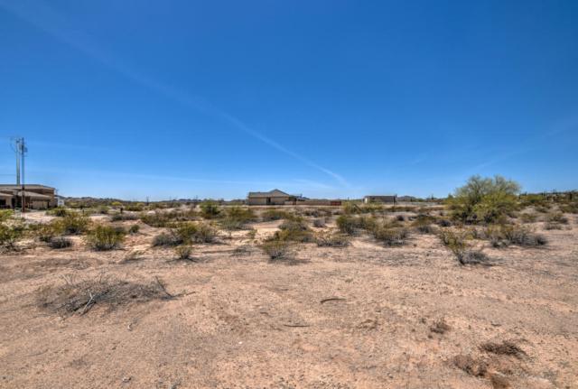 00 W Catherine Lane, Queen Creek, AZ 85142 (MLS #5760063) :: Yost Realty Group at RE/MAX Casa Grande