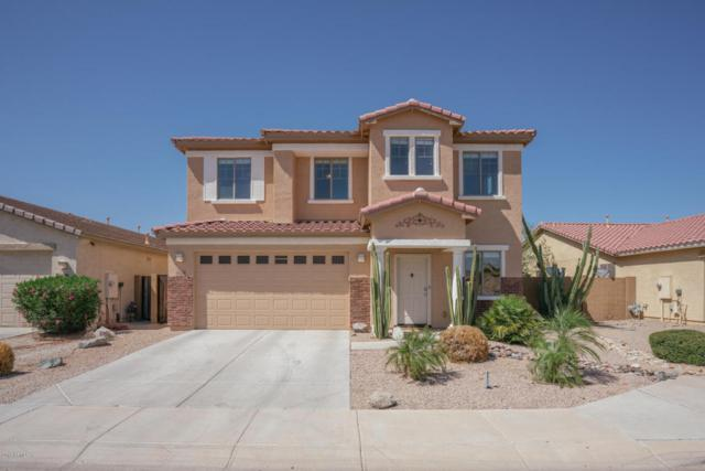 7028 W Shumway Farm Road, Laveen, AZ 85339 (MLS #5760106) :: My Home Group