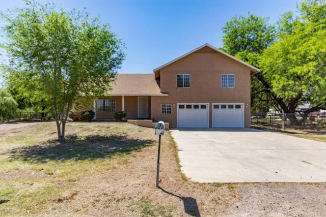 12331 W Hidalgo Avenue, Avondale, AZ 85323 (MLS #5760112) :: The Luna Team