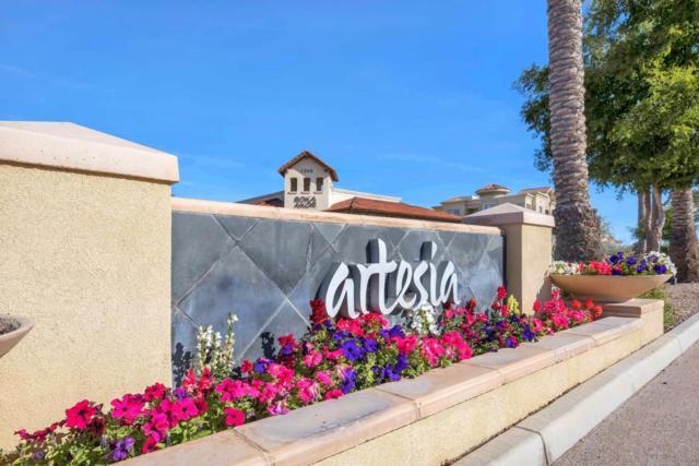 7291 N Scottsdale Road #4010, Paradise Valley, AZ 85253 (MLS #5760124) :: The Laughton Team