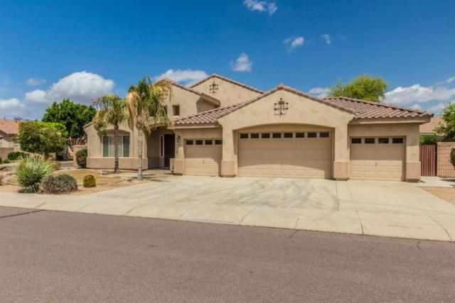8108 W Sands Drive, Peoria, AZ 85383 (MLS #5760132) :: Yost Realty Group at RE/MAX Casa Grande