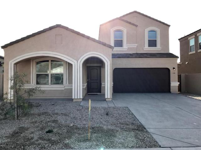 42091 W Rojo Street, Maricopa, AZ 85138 (MLS #5760210) :: Lux Home Group at  Keller Williams Realty Phoenix