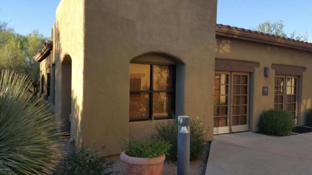 7301 E Sundance Trail A103, Carefree, AZ 85377 (MLS #5760281) :: Essential Properties, Inc.