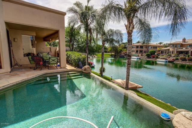 10246 E Gold Dust Avenue, Scottsdale, AZ 85258 (MLS #5760300) :: RE/MAX Excalibur