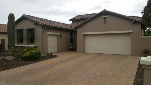 1976 N 164TH Avenue, Goodyear, AZ 85395 (MLS #5760304) :: The Everest Team at My Home Group