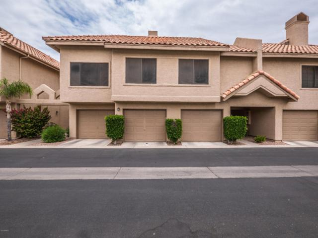 1001 N Pasadena Street #116, Mesa, AZ 85201 (MLS #5760309) :: Brett Tanner Home Selling Team