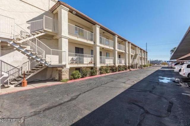21622 N 23RD Avenue B202, Phoenix, AZ 85027 (MLS #5760328) :: Lux Home Group at  Keller Williams Realty Phoenix
