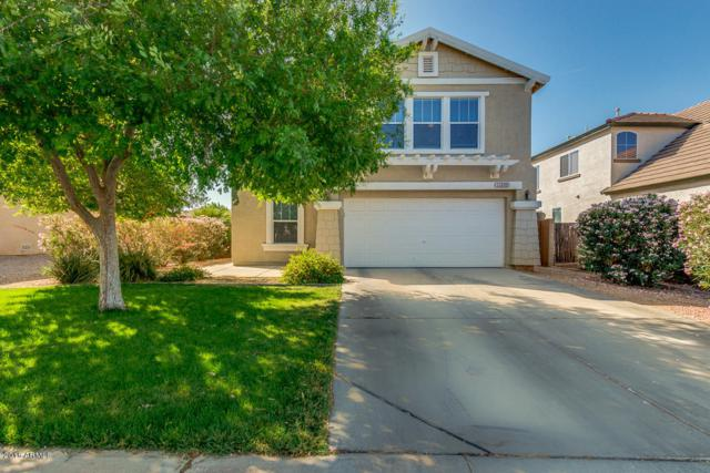 14889 W Jenan Drive, Surprise, AZ 85379 (MLS #5760367) :: The Everest Team at My Home Group
