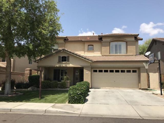 20230 N 84TH Avenue, Peoria, AZ 85382 (MLS #5760415) :: The Laughton Team