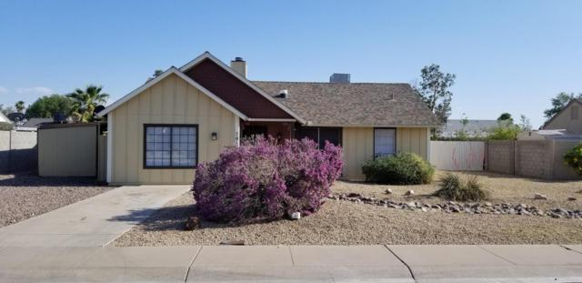 7013 W Ironwood Drive, Peoria, AZ 85345 (MLS #5760426) :: The Everest Team at My Home Group