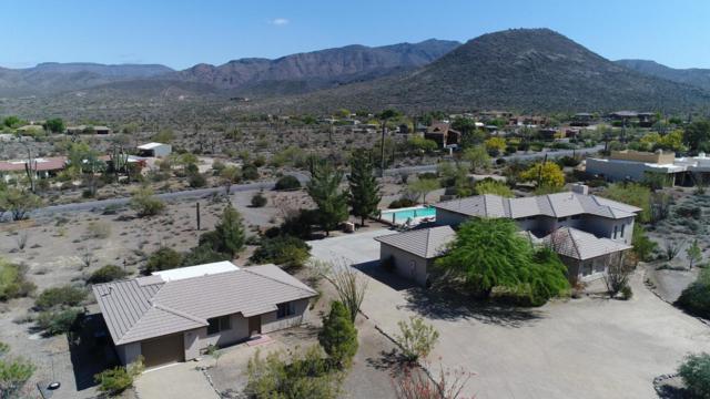 7227 E Highland Road, Cave Creek, AZ 85331 (MLS #5760434) :: Brett Tanner Home Selling Team
