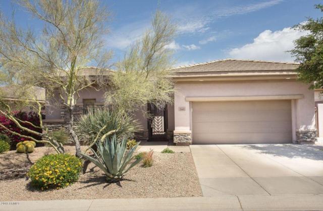 7682 E Perola Drive, Scottsdale, AZ 85266 (MLS #5760451) :: Yost Realty Group at RE/MAX Casa Grande