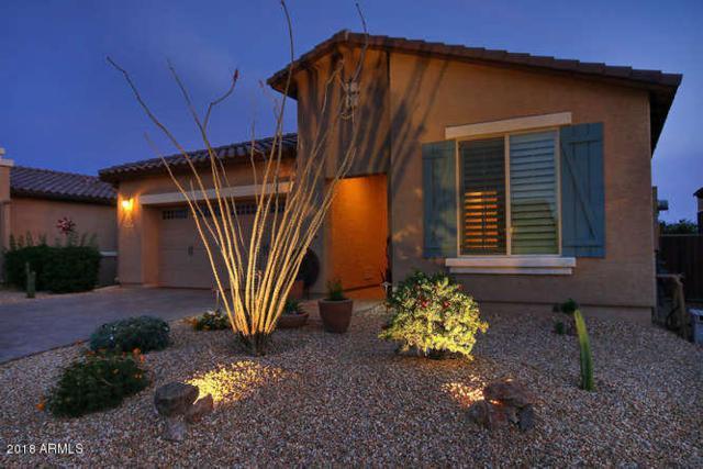 17719 W Cedarwood Lane, Goodyear, AZ 85338 (MLS #5760460) :: My Home Group