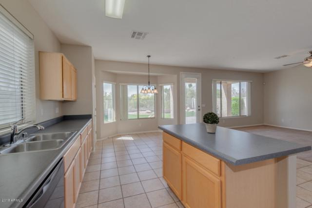 4223 E Desert Sky Court, Cave Creek, AZ 85331 (MLS #5760474) :: Essential Properties, Inc.