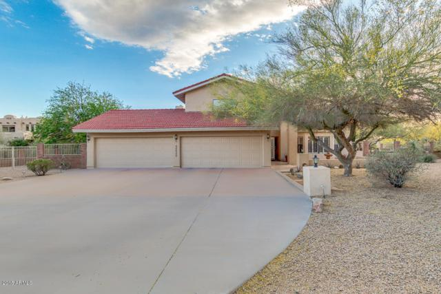 9920 N 128TH Street, Scottsdale, AZ 85259 (MLS #5760508) :: My Home Group