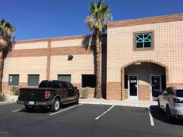 1515 W Deer Valley Road W C108, Phoenix, AZ 85027 (MLS #5760521) :: Essential Properties, Inc.
