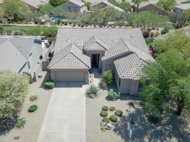 7239 E Whistling Wind Way, Scottsdale, AZ 85255 (MLS #5760657) :: My Home Group