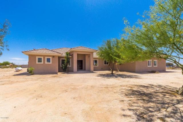 15661 W Mustang Lane, Casa Grande, AZ 85122 (MLS #5760683) :: Devor Real Estate Associates