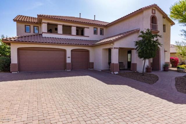 4812 W Cavalry Road, New River, AZ 85087 (MLS #5760687) :: Devor Real Estate Associates