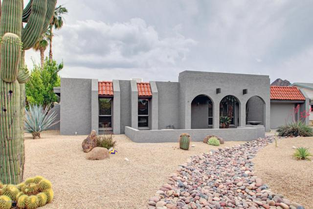 2439 E Desert Cove Avenue, Phoenix, AZ 85028 (MLS #5760791) :: My Home Group