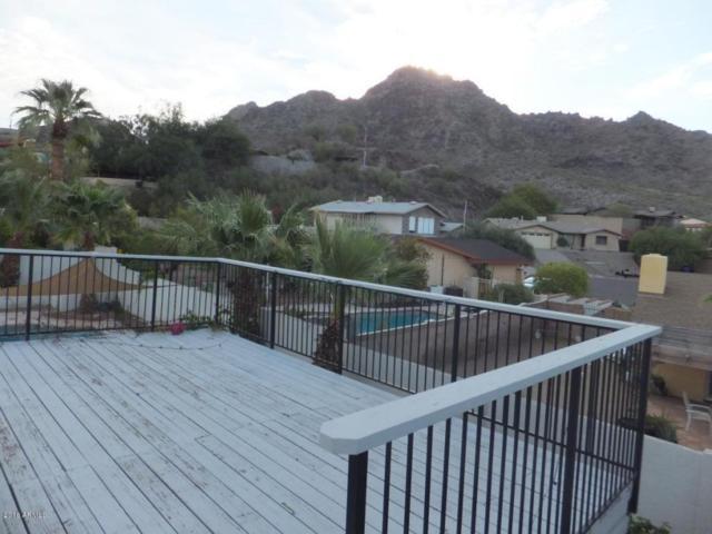 7529 N 22ND Place, Phoenix, AZ 85020 (MLS #5760830) :: My Home Group