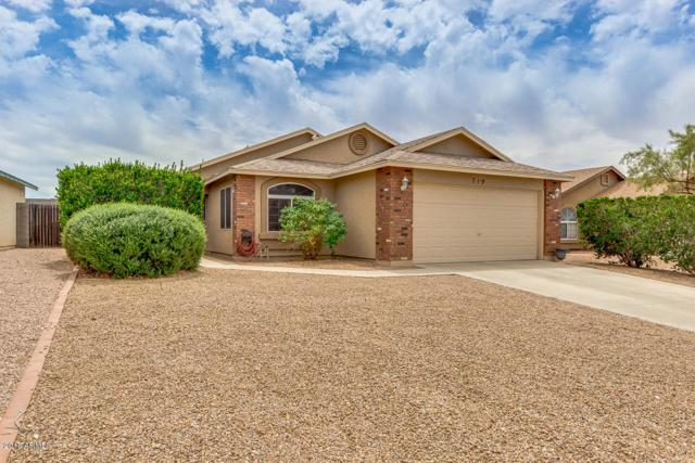 719 N Layton, Mesa, AZ 85207 (MLS #5760835) :: Kortright Group - West USA Realty