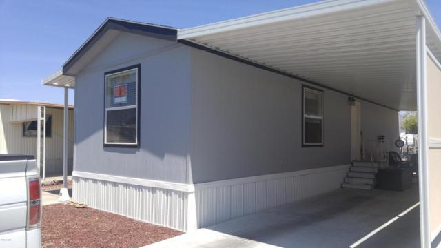 2015 E Old West Highway #34, Apache Junction, AZ 85119 (MLS #5760877) :: The Daniel Montez Real Estate Group