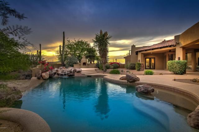 10171 E Cinder Cone Trail, Scottsdale, AZ 85262 (MLS #5760886) :: My Home Group