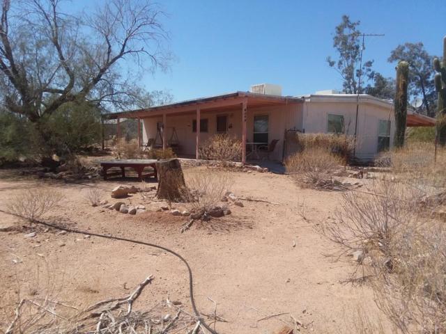 2450 W Moon Vista Street, Apache Junction, AZ 85120 (MLS #5760934) :: Yost Realty Group at RE/MAX Casa Grande