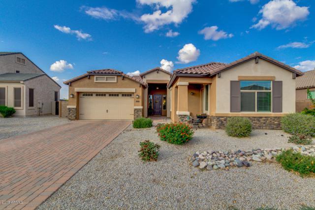 22314 E Via Del Verde, Queen Creek, AZ 85142 (MLS #5760989) :: My Home Group