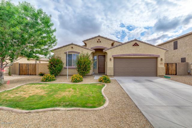 1056 W Corriente Drive, San Tan Valley, AZ 85143 (MLS #5761050) :: Yost Realty Group at RE/MAX Casa Grande