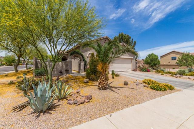 906 W Burkhalter Drive, San Tan Valley, AZ 85143 (MLS #5761070) :: Yost Realty Group at RE/MAX Casa Grande