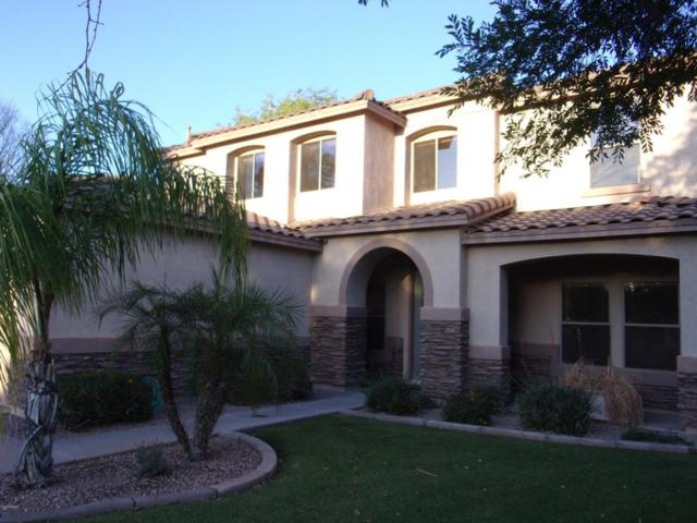 9119 E Posada Avenue, Mesa, AZ 85212 (MLS #5761126) :: The Everest Team at My Home Group