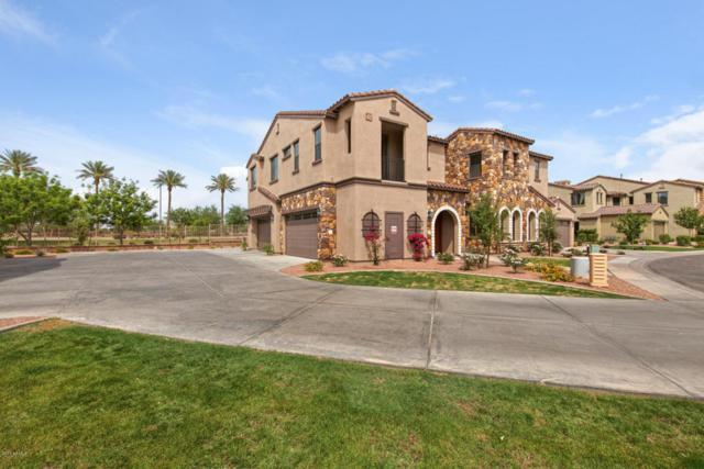 4777 S Fulton Ranch Boulevard #2126, Chandler, AZ 85248 (MLS #5761150) :: The Daniel Montez Real Estate Group