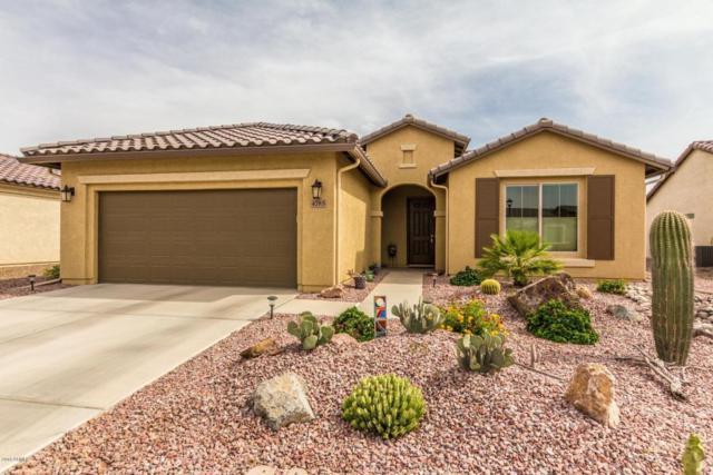 4785 W Loma Verde Avenue, Eloy, AZ 85131 (MLS #5761208) :: Yost Realty Group at RE/MAX Casa Grande