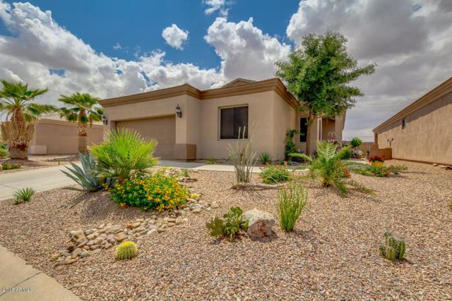 1134 N Fairway Drive, Eloy, AZ 85131 (MLS #5761232) :: The Everest Team at My Home Group