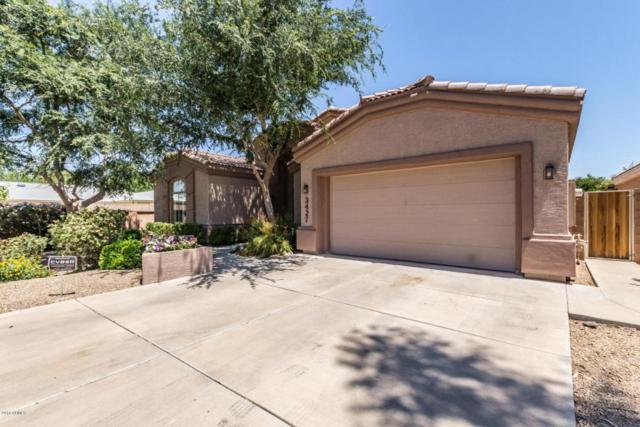 3427 N 42ND Place, Phoenix, AZ 85018 (MLS #5761245) :: My Home Group