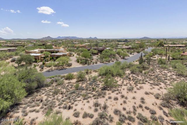 36429 N Wildflower Road, Carefree, AZ 85377 (MLS #5761275) :: Riddle Realty