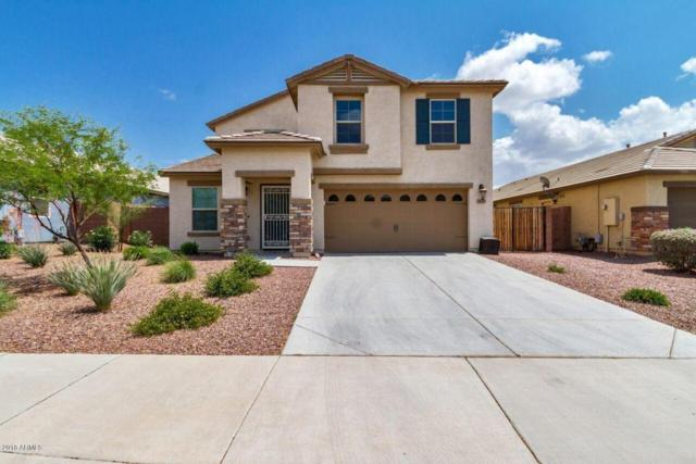 3803 S 185TH Lane, Goodyear, AZ 85338 (MLS #5761286) :: Kortright Group - West USA Realty