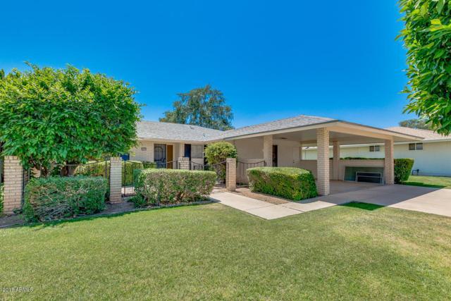 10707 W Mission Lane, Sun City, AZ 85351 (MLS #5761289) :: Kepple Real Estate Group
