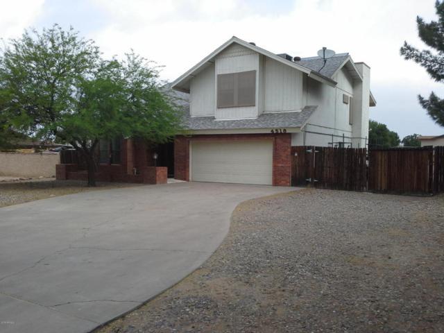 4518 W Hearn Road, Glendale, AZ 85306 (MLS #5761293) :: My Home Group