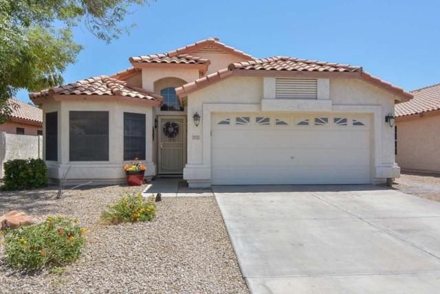 9733 W Yukon Drive, Peoria, AZ 85382 (MLS #5761329) :: My Home Group